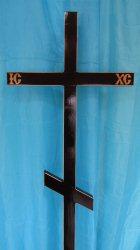Крест деревянный 2
