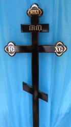 Крест деревянный 1